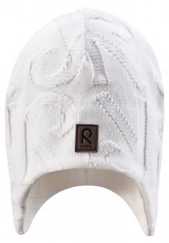 Reima müts AMISIA 528278, White